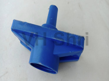 unbonded casting